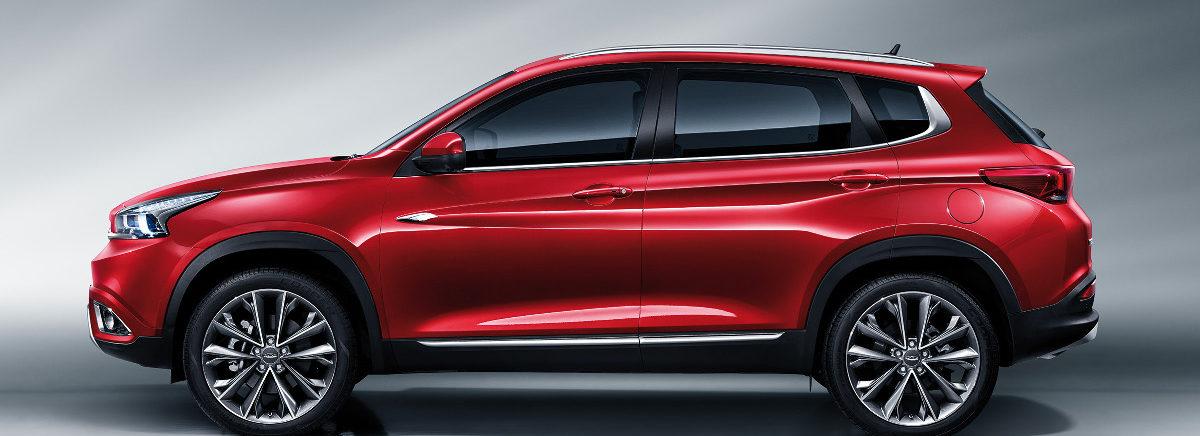 Chery Tiggo 7 es certificado como el SUV más ecológico – Altorque